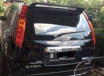 Butuh dana ingin jual Nissan X-Trail 2 2011