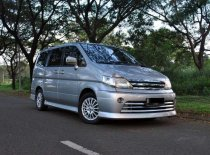 Jual Nissan Serena Highway Star Autech kualitas bagus