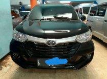 Toyota Avanza E 2016 MPV dijual