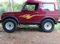 Butuh dana ingin jual Suzuki Jimny  1995