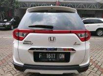 Butuh dana ingin jual Honda BR-V E 2016