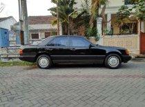 Jual Mercedes-Benz E-Class 1989, harga murah