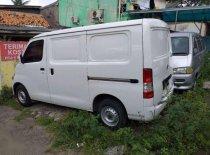 Daihatsu Gran Max Blind Van 2013 Minivan dijual