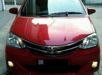 Butuh dana ingin jual Toyota Etios  2016