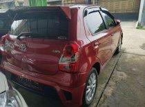 Jual Toyota Etios Valco JX kualitas bagus