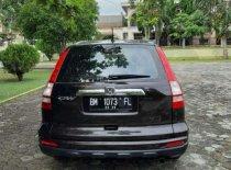 Honda CR-V 2.0 i-VTEC 2011 SUV dijual