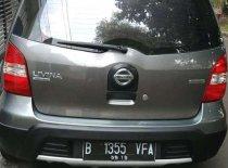 Nissan Grand Livina X-Gear 2009 MPV dijual