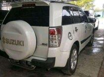 Butuh dana ingin jual Suzuki Grand Vitara JLX 2011