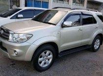 Toyota Fortuner G 2010 SUV dijual