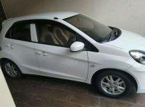 Butuh dana ingin jual Honda Brio Satya 2014