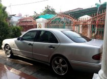 Butuh dana ingin jual Mercedes-Benz C-Class C 230 K 1998