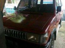 Jual Toyota Kijang  1988