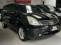 Jual Nissan Grand Livina Ultimate 2011