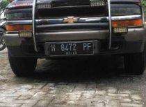 Butuh dana ingin jual Chevrolet Blazer Montera LN 2001