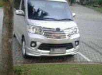 Daihatsu Luxio X 2015 Minivan dijual