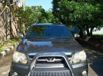 Jual Toyota Fortuner 2008 kualitas bagus