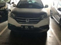 Jual Honda CR-V 2014 kualitas bagus
