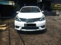 Jual Nissan Grand Livina XV 2015