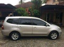 Nissan Grand Livina XV 2011 MPV dijual