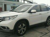 Butuh dana ingin jual Honda CR-V Prestige 2013