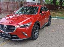 Jual Mazda CX-3 2017 kualitas bagus