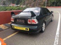 Butuh dana ingin jual Honda Civic 2 1998