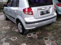 Jual Hyundai Getz 2003 termurah