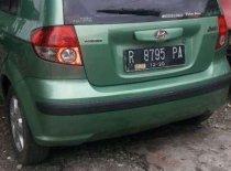 Jual Hyundai Getz 2005 termurah