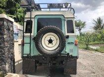 Butuh dana ingin jual Land Rover Defender  1973