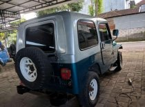 Jeep CJ 7  1985 SUV dijual