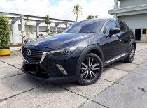 Mazda CX-3  2017 Crossover dijual