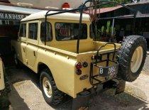 Jual Land Rover Range Rover  kualitas bagus