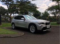 Jual BMW X1 sDrive18i Executive 2011
