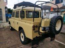 Land Rover Defender  1963 SUV dijual