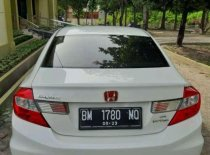 Jual Honda Civic 2013 kualitas bagus