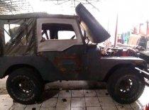 Jual Jeep CJ 1986 kualitas bagus