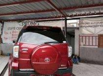 Jual Beli Mobil Toyota Rush Bekas Warna Merah Dengan Di Provinsi Dki