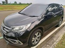 Jual Honda CR-V Prestige 2014