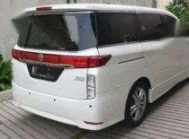 Jual Nissan Elgrand 2011 kualitas bagus