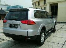 Jual Mitsubishi Pajero 2009, harga murah