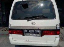 Kia Travello Option 2 2017 Minivan dijual