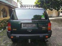 Jual Jeep Grand Cherokee Limited 2001