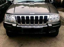 Jual Jeep Grand Cherokee Limited 2000