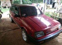Butuh dana ingin jual Suzuki Forsa  1990