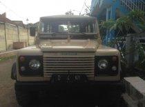Jual Land Rover Defender 1982 termurah