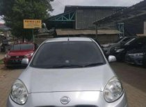 Jual Nissan March 1.2L 2010