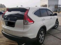 Butuh dana ingin jual Honda CR-V 2.4 i-VTEC 2014