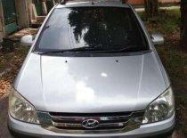 Hyundai Getz Na 2006 Hatchback dijual