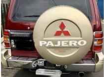 Mitsubishi Pajero V6 3.0 Manual 1997 SUV dijual