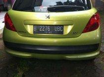 Jual Peugeot 207  2007